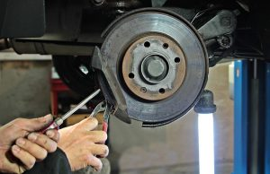 brake repair Tacoma